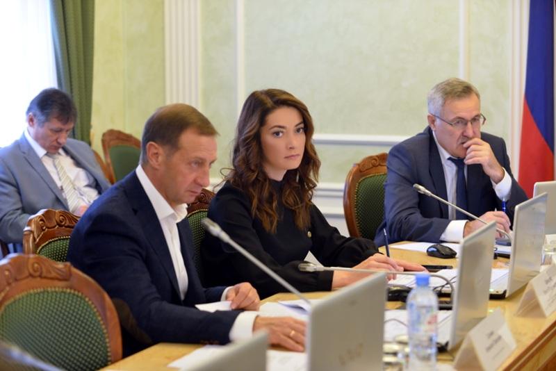 Фуат Сайфитдинов комментирует итоги заседания комитета по государственному строительству и местному самоуправлению